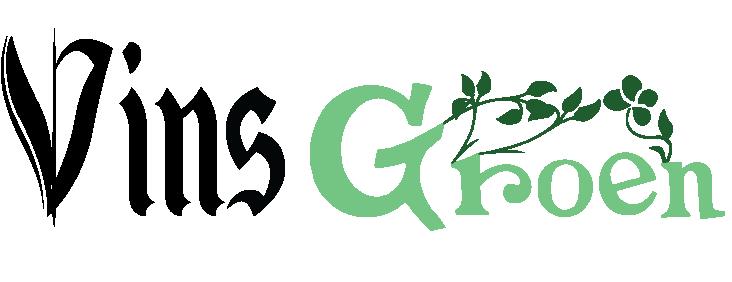vins groen