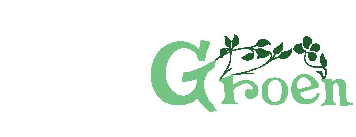 vins groen titel